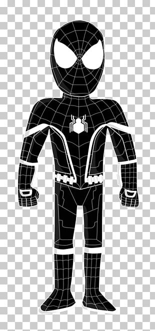Spider-Man: Back In Black Spider-Man: Homecoming Costume Marvel Cinematic Universe PNG
