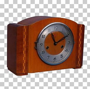 70s Alarm Clock Antique PNG