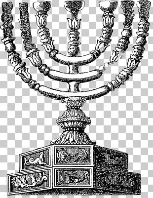 Arch Of Titus Temple In Jerusalem Second Temple Menorah Tabernacle PNG