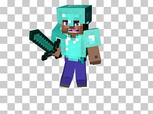 Minecraft Video Game 3D Rendering 3D Computer Graphics PNG