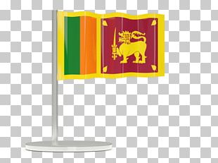 Flag Of Sri Lanka National Flag Biometrics PNG