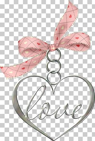 Heart Love Valentine's Day Desktop PNG