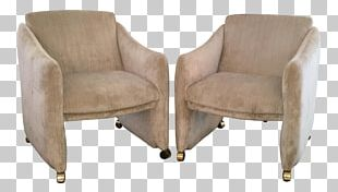 Club Chair Eames Lounge Chair Mid-century Modern Furniture PNG