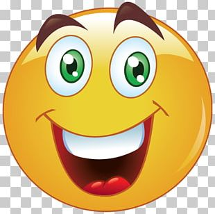 Smiley Emoji Sticker App Store PNG