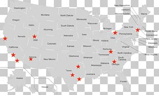 U.S. State Map Maryland Admission To The Union PNG
