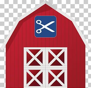 Barn Building Graphics Drawing PNG