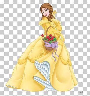 Belle Disney Princess The Walt Disney Company PNG