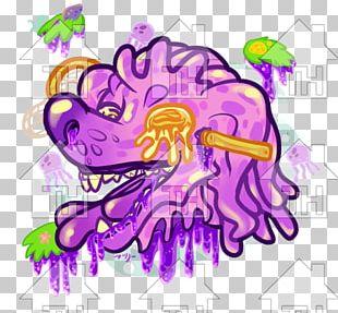 Illustration Graphic Design Flower Cartoon PNG