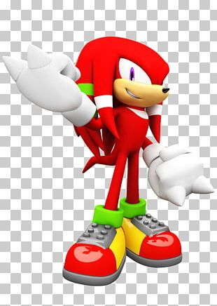 Sonic & Knuckles Knuckles The Echidna Mario & Sonic At The Olympic Games Tails Sonic Chaos PNG