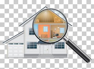 Home Inspection House Real Estate Estate Agent PNG