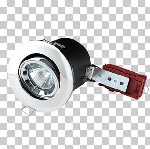 Multifaceted Reflector Recessed Light GU10 Aurora Lighting PNG