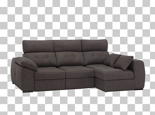 Chaise Longue Sofa Bed Couch Chair Furniture PNG