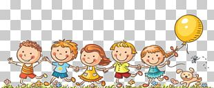 Child Pre-school Marvelous Marc Balloons Circle Time PNG