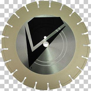 Diamond Blade Saw Concrete Diamond Tool PNG