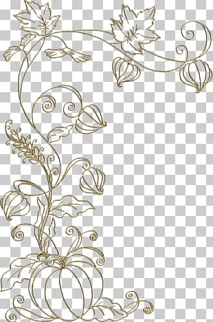 Cut Flowers Floral Design Art Ornament PNG