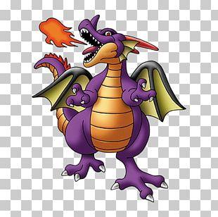Dragon Quest: Monster Parade Dragon Warrior I & II Dragon Quest Builders Dragon Quest X PNG