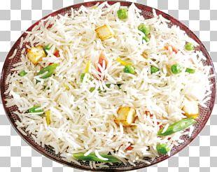 Yangzhou Fried Rice Bento PNG