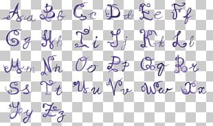 English Alphabet Writing Letter Word PNG