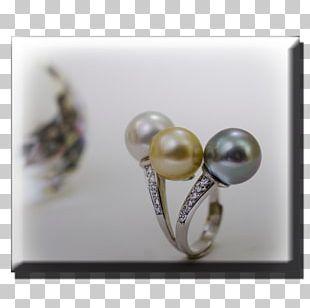 Pearl Mis Pequeños Joyeros S.l. Earring Engagement Ring PNG