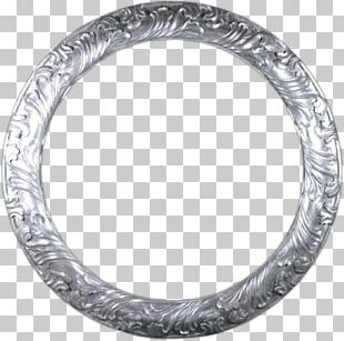 Frames Gold Circle Decorative Arts PNG