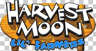 Harvest Moon: A Wonderful Life Harvest Moon 3D: A New Beginning Harvest Moon DS Harvest Moon: Tree Of Tranquility PNG