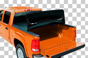 Pickup Truck Truck Bed Part Car Ford Toyota Tacoma PNG