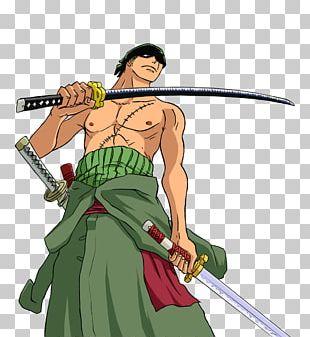 Roronoa Zoro Monkey D. Luffy One Piece PNG