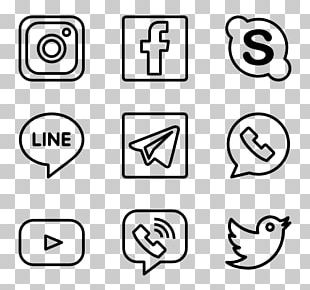 Social Media Logo Computer Icons PNG