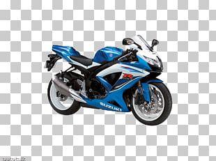 Suzuki GSX-R Series Car Suzuki GSX-R600 Motorcycle PNG