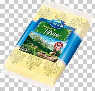 Milk Gouda Cheese Breakfast Butterkäse PNG