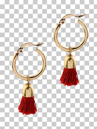 Earring Tassel Clothing Accessories Jewellery Fashion PNG