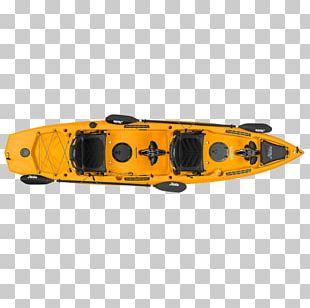Kayak Fishing Hobie Mirage Compass London Bridge PNG