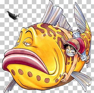 Nami Monkey D. Luffy The Art Of Shonen Jump: One Piece Color Walk PNG