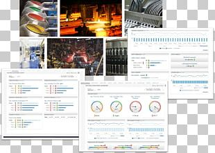 Web Page Manufacturing Operations Management Manufacturing Execution System Display Advertising PNG