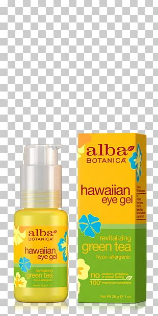 Green Tea Cuisine Of Hawaii Alba Botanica Hawaiian Detox Cleanser Ounce PNG