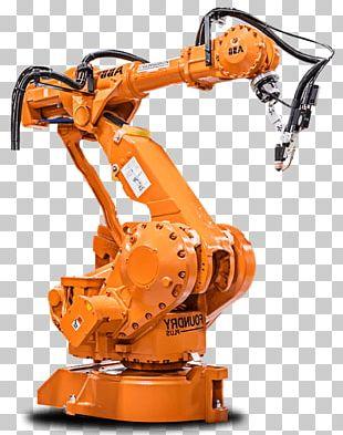 Industrial Robot Industry ABB Group ABB Robotics PNG