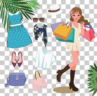 Woman Fashion PNG