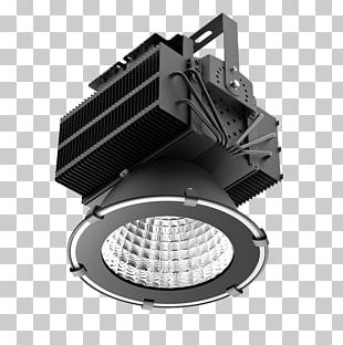 Light-emitting Diode Floodlight Lighting LED Lamp PNG