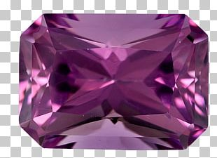 Purple Material Properties Of Diamond Green PNG