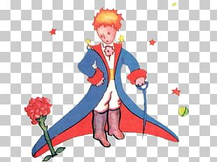 The Little Prince Der Kleine Prinz. El Little Príncipe PNG