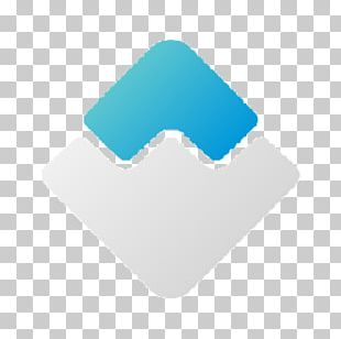 Waves Platform Cryptocurrency Initial Coin Offering Blockchain Fork PNG
