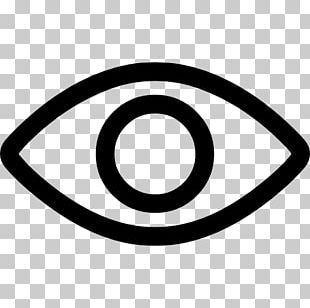 Eye Computer Icons PNG