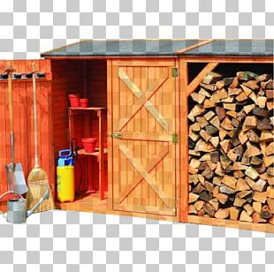Shed Furniture Terrace Firewood Armoires & Wardrobes PNG