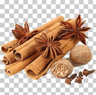 Cinnamon Essential Oil Spice Food PNG