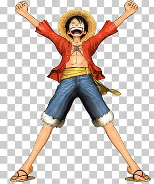 One Piece: Pirate Warriors 2 One Piece: Pirate Warriors 3 One Piece: Pirates' Carnival Monkey D. Luffy PNG