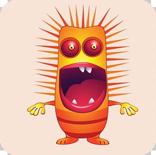 Bacteria Microorganism PNG