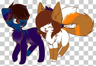 Cat Horse Mammal Paw Pony PNG