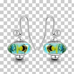 Earring Turquoise Body Jewellery Bracelet PNG