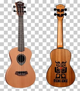 Kala Ukulele String Instruments Gig Bag Guitar PNG
