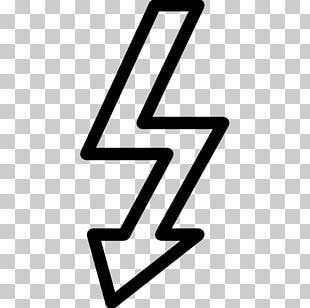 Electricity Computer Icons Overhead Power Line Electric Power PNG